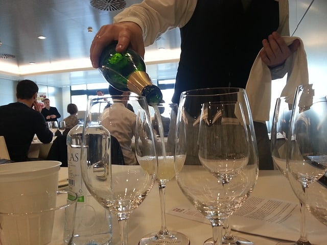 Become A Wine Educator