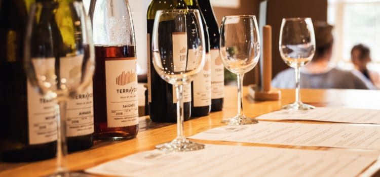 Top Sites for Online Wine Classes