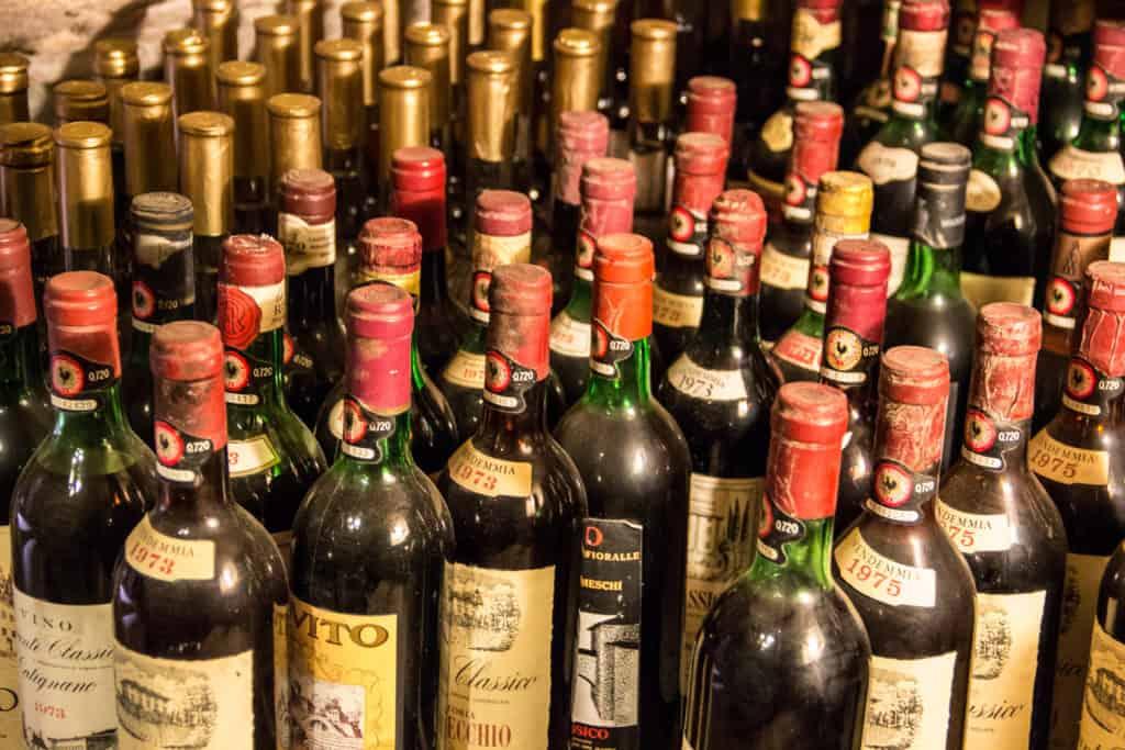 Online Wine Classes