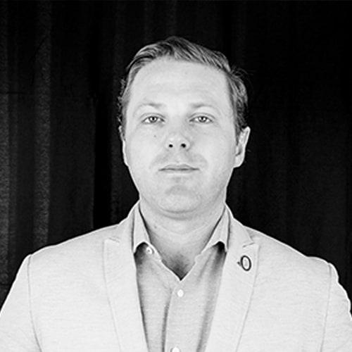 Brandon Tebbe, MS