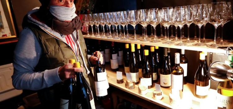 The COVID  Catastrophe & Possible Salvation for Wine Schools