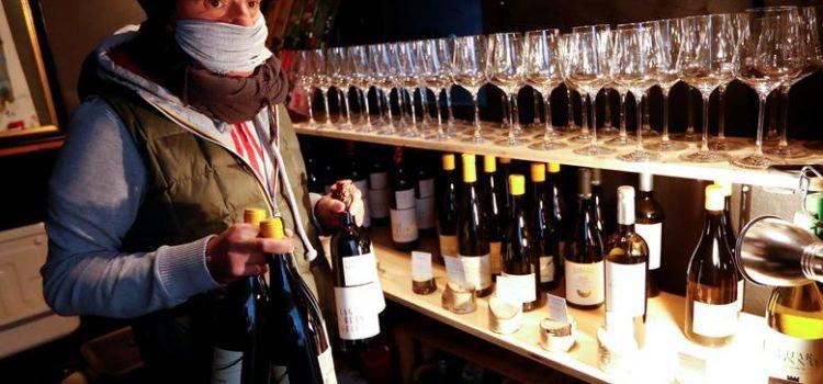 wine school bailout