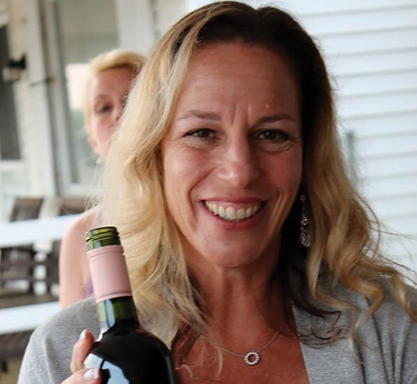 Renée Allen, Founder of the Wine Institute of New England