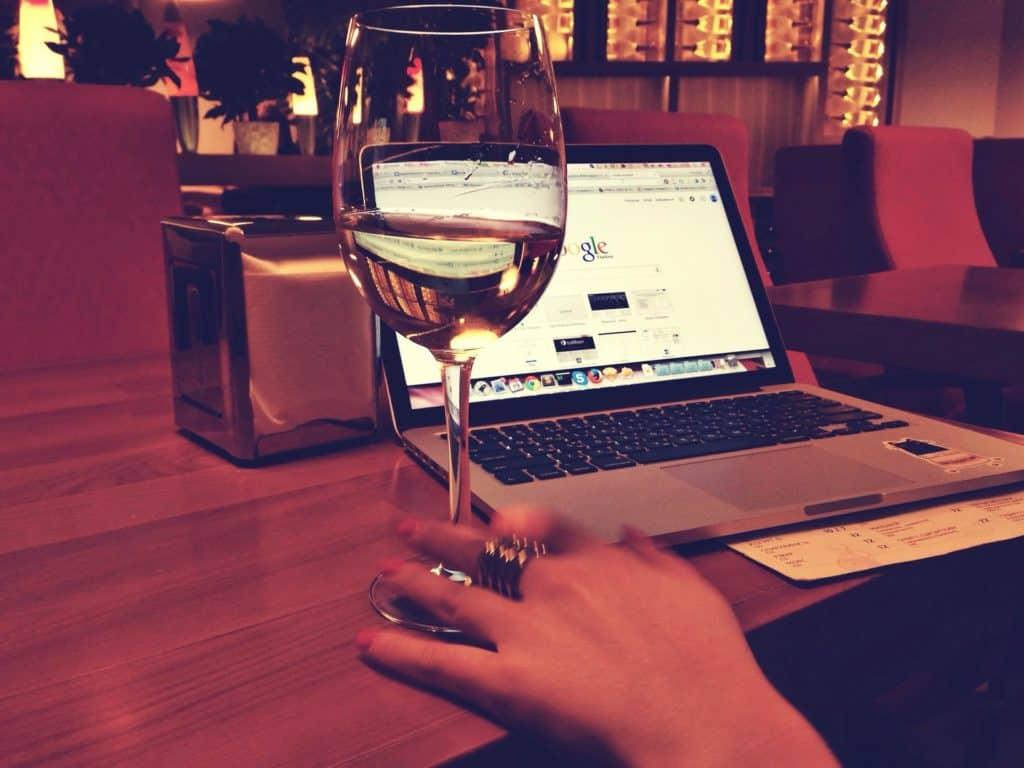 best wine blogs